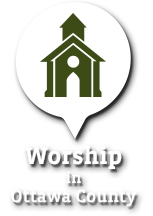 Worship in Ottawa County