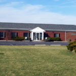 Commodore Perry - Port Clinton Office Building